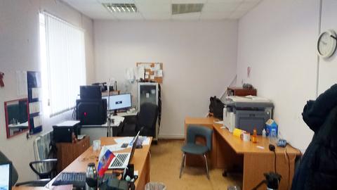 Офисные помещения на Краснознаменской 15а, аренда - Фото 3