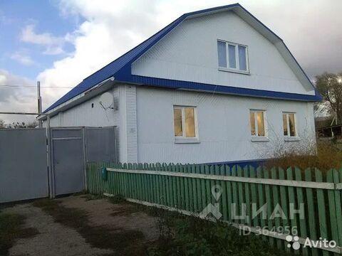 Продажа дома, Сурское, Сурский район, Ул. Комсомольская - Фото 1