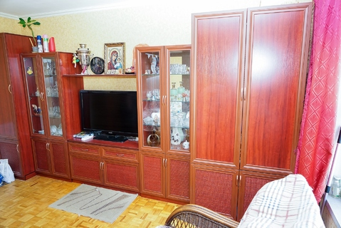 Квартира м. Калужская, ул. Введенского 27 - Фото 1