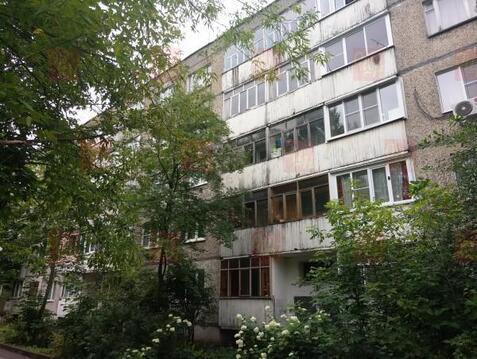 Продается квартира г.Фрязино, улица Центральная - Фото 1