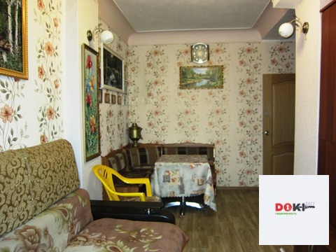 Двухкомнатная квартира в кирпичном доме на ул.Советской - Фото 1