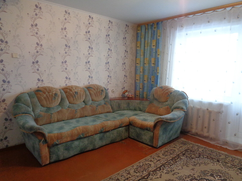 3-к квартира ул. Смородиновая, 20 - Фото 2