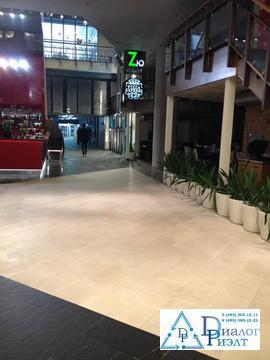 Офис 107 кв.м, 4 мин. пешком от метро Библиотека им. Ленина - Фото 5