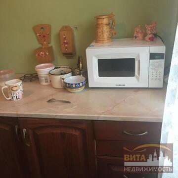 Купить 2 комнатную квартиру в Егорьевске 1 микрорайон - Фото 4