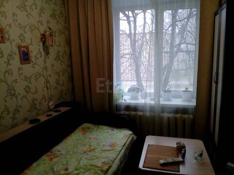 Продам 4-комн. кв. 58.8 кв.м. Чебаркуль, Электростальская - Фото 2