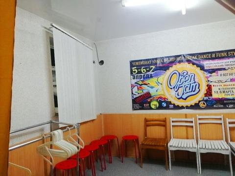 Продам помещение 230 кв.м. в центре. цоколь ремонт. у пассажа - Фото 2