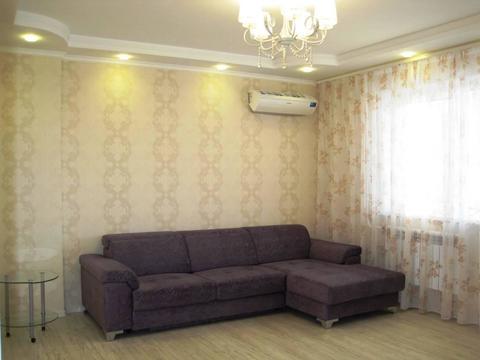 Большая 1 комнатная с Евро ремонтом, рядом с трц Кристалл - Фото 5