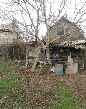 Продам дом 45 кв.м. на 8 сотках , р-н Очистных, Феодосия - Фото 1