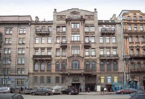 Уникальная историческая квартира в центре - Фото 1