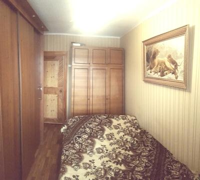 4-х комнатная 6 мкр, д.1а - Фото 4