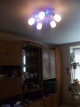 Сдам посуточно комнату в Солнечногорке, ул. Военный городок д.6 - Фото 5