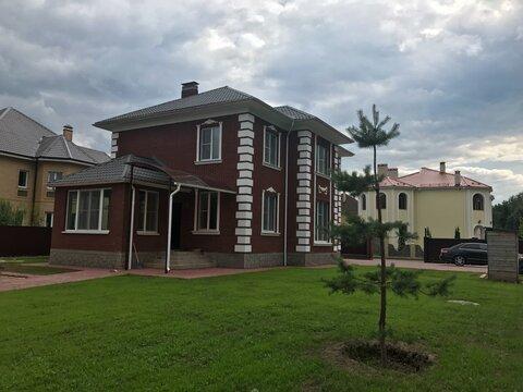 Дом, д. Прохорово, Чеховский район - Фото 1
