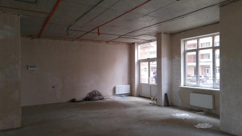 Торговое помещение 132 кв.м. в новом жилом комплексе «Династия» - Фото 2