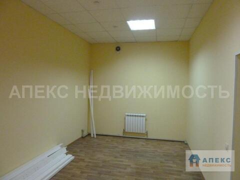 Аренда помещения 110 м2 под офис, м. Тушинская в бизнес-центре класса . - Фото 2