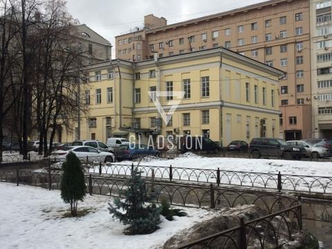 Продажа офиса, м. Курская, Улица Покровка - Фото 1