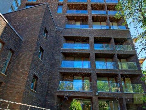 Продается квартира г.Москва, Тетеринский переулок - Фото 4