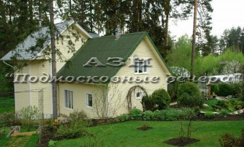 Осташковское ш. 14 км от МКАД, Черкизово, Коттедж 220 кв. м - Фото 3