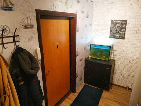Продаётся 1 комнатная квартира в г Люберцы - Фото 5