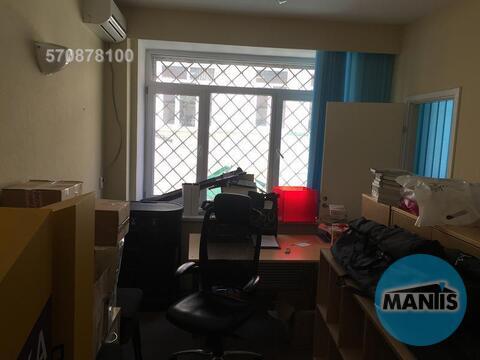 Сдается офисное помещение, с хорошим ремонтом, светлое, два больших ок - Фото 1