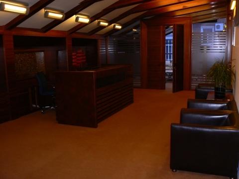 Продажа офиса, м. Парк культуры, Ул. Тимура Фрунзе - Фото 3