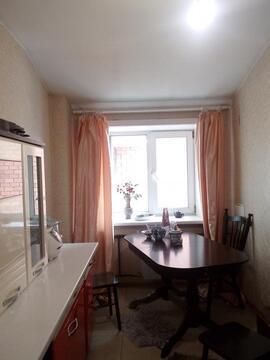 Продажа квартиры, Иркутск, Ул. Баррикад - Фото 2