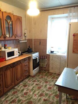3-х комнатная Квартира в Канаше - Фото 1
