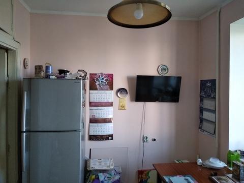 3-х комнатная квартира ул. Николаева, д. 20 - Фото 4