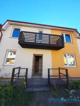 Объявление №58654647: Продажа дома. Санкт-Петербург