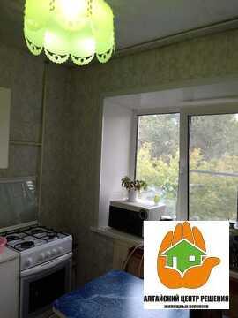 Квартира на Э.Алексеевой. - Фото 5