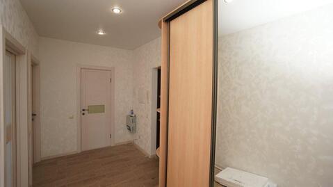 Купить двухкомнатную квартиру в доме бизнес-класса, застройщик Выбор. - Фото 3
