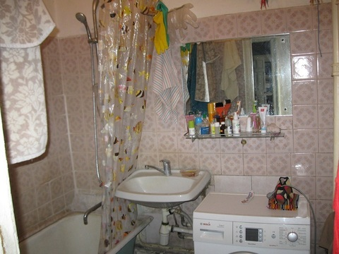 Продажа 2-комнатной квартиры на Фрунзенской - Фото 4
