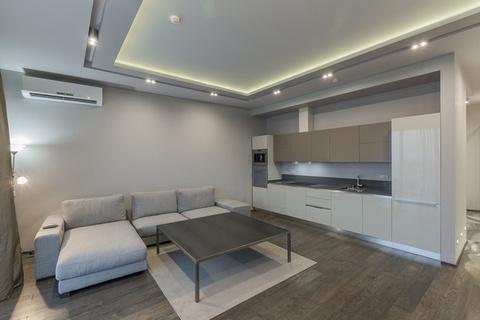 Двухкомнатня квартира в Актер Гэлакси - Фото 1