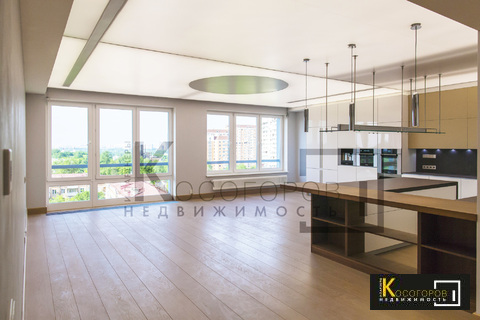 Купи квартиру 200 кв.М В ЖК седьмое небо У вднх С панорамным видом - Фото 1