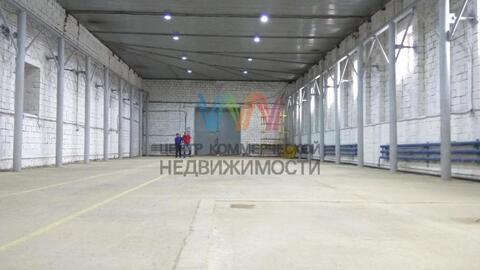 Аренда производственного помещения, Уфа, Зубово ул - Фото 2