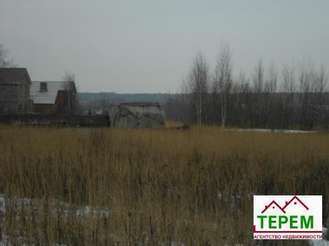 Продаётся участок в городе Серпухов (р-он Бумажной фабрики), - Фото 2