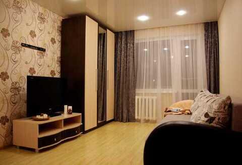 Квартира улица Мира, 41 - Фото 1