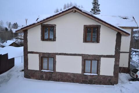Продажа дома, Иркутск, Центральная - Фото 1