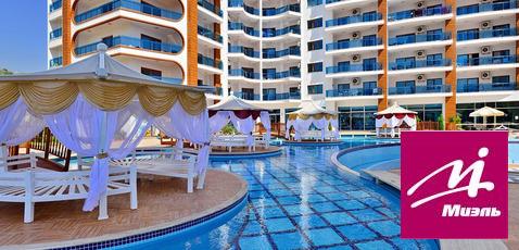 Продажа апартаментов. Турция - Зарубежная недвижимость, Продажа апартаментов за рубежом