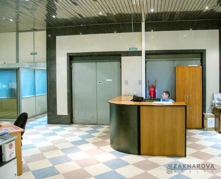 Сдается офис 2000 кв.м. - Фото 2