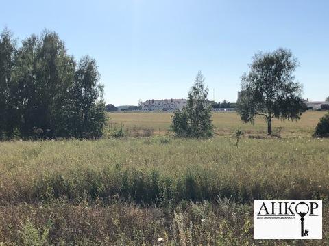 Шикарные участки площадью 15 соток в д. Орлово, 35 км от МКАД - Фото 5