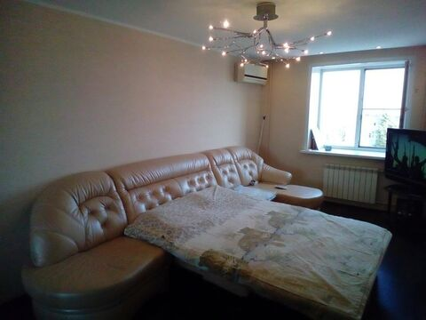 Продается 1-к Квартира ул. Карла Маркса - Фото 2