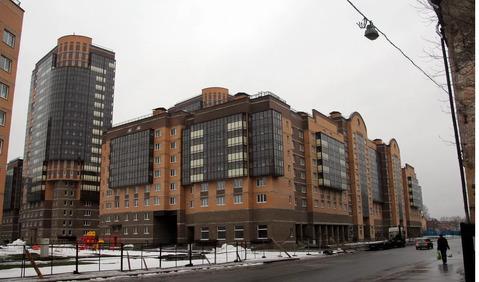 Объявление №51271459: Продаю 1 комн. квартиру. Санкт-Петербург, ул. Шкапина, 9К11,