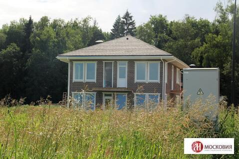 Дом 192 м2 в коттеджном поселке в Новой Москве, 38 км по Киевскому ш. - Фото 2