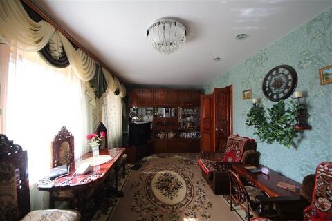 Продается дом по адресу с. Фащевка, ул. Октябрьская - Фото 4
