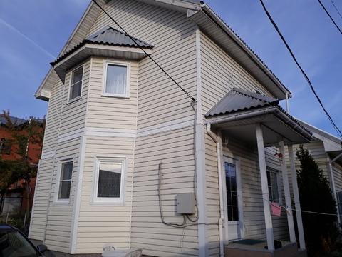 Продажа части дома 161 кв. м на 4 сот. в г. Калуга, Колхозный пр-д, 12 - Фото 2