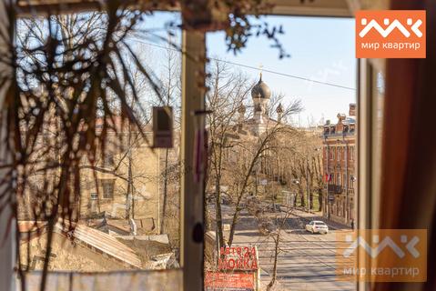 Продается комната, Старо-Петергофский - Фото 5