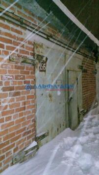 Сдам гараж/машиноместа , Климовск, Коммунальная улица