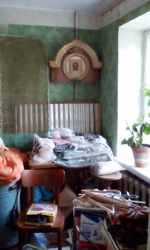 Продается 2-х комнатная квартира ул.Ануфриева (р-он Центра) - Фото 5