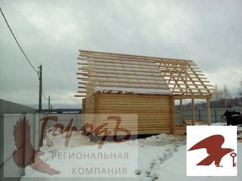 Земельные участки, Щелкуново, Березова, д.13 - Фото 3