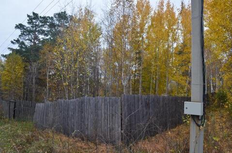 Продажа участка, Иркутск, 2 Покровская - Фото 5